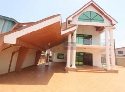 8 bedroom house for sale at East Legon
