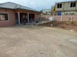 3 bedroom house for rent at Haatso