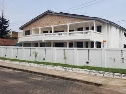 9 bedroom house for rent at East legon