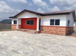 3 bedroom house for sale at Kuntunse