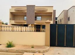 3 bedroom house for sale at West Trasacco, East Legon