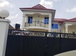 5 bedroom house for sale at Ashongman
