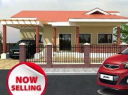 3 bedroom house for sale at Tema Community 25