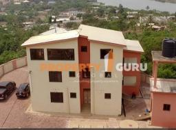 15 bedroom guest house for sale at Elmina, Cape Coast
