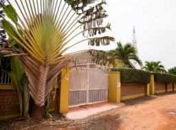 4 bedroom guest house for sale at Spintex