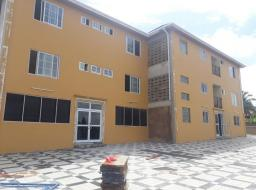 2 bedroom apartment for rent at Ashongman Estate