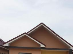 3 bedroom house for rent at Pokuase