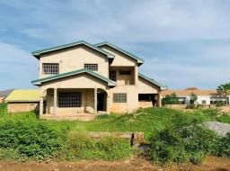 4 bedroom house for sale at Adjiringanor, West Trasacco