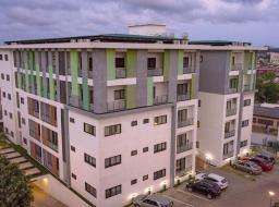 2 bedroom apartment for sale at North Dzorwulu