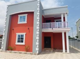 4 bedroom house for sale at Agbogba, North Legon