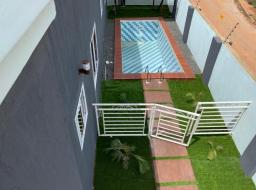 3 bedroom house for sale at Ashaley Botwe