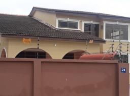 4 bedroom house for sale at East Legon/Obgojo