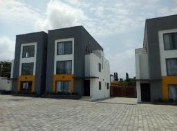 4 bedroom townhouse for rent at Cantonments