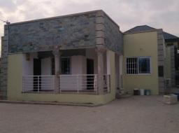 3 bedroom house for sale at East legon, botwe, lakeside Com Marian park