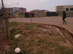 land for sale at Spintex airport hills