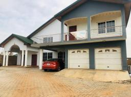 5 bedroom house for sale at East legon hills phas 1 British gate