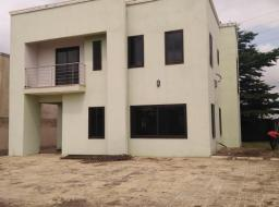 4 bedroom house for rent at East legon hills, Gated community