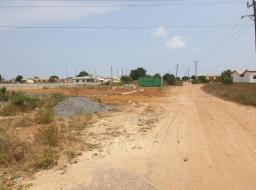 land for sale at TSOPOLI. REDUCED EXPENDITURE ON PRICES OF LANDS AT TSOPOLI (PROPOSED AIRPORT SIT