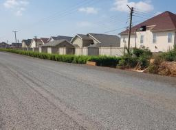 land for sale at COMMUNITY 25.RESERVE  A PLOT IN OUR FASTEST DEVELOPED AREA COMMUNITY 25(DEVTRACO