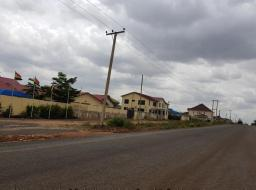 land for sale at TEMA COMMUNITY 25(DEVTRACO).FREE DOCUMENTS(SITE PLAN/INDENTURE)