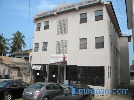 office for rent at Osu, Accra