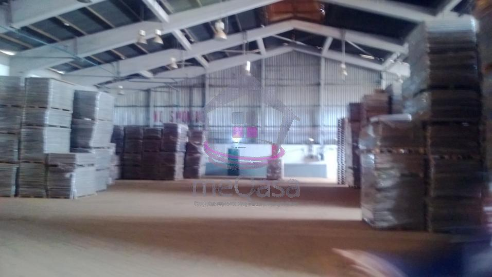 warehouse for sale at Tema, Ghana