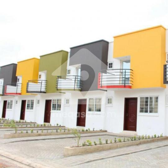 1 Bedroom Townhouse For Sale At East Legon Hills