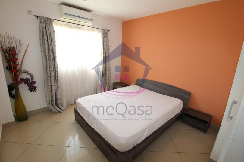 3 bedroom furnished apartment for rent at East Legon, Shiashie, Accra, Ghana