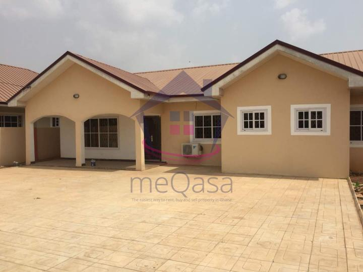 3 bedroom house for rent at East Legon Hills, Accra, Ghana