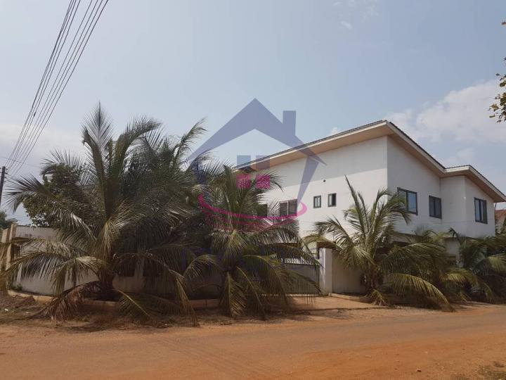 17 bedroom furnished house for sale at Tema, Accra, Greater Accra Region