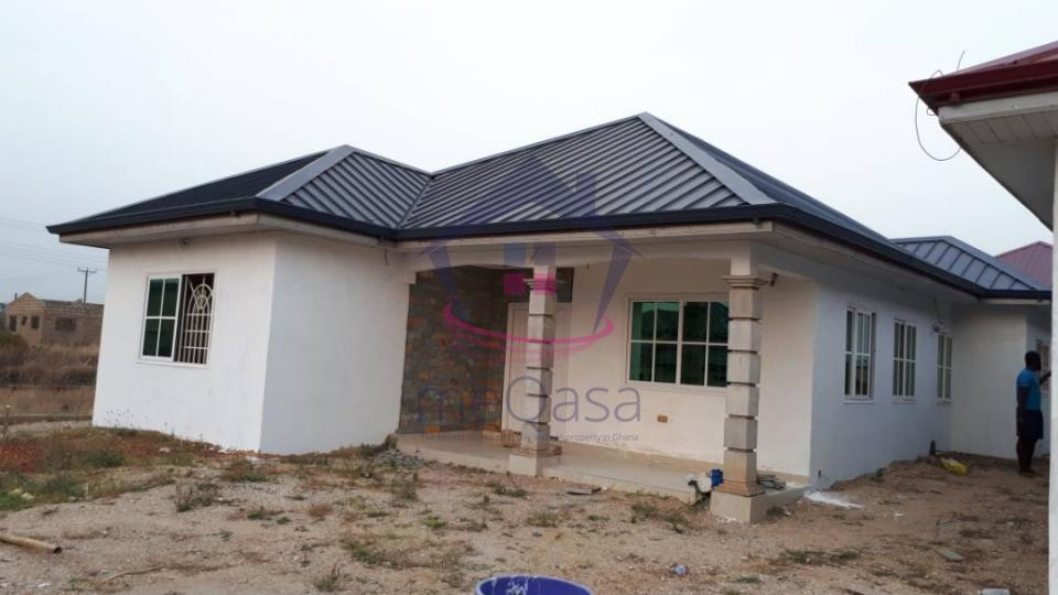 3 bedroom house for sale at East Legon Hills, Greater Accra