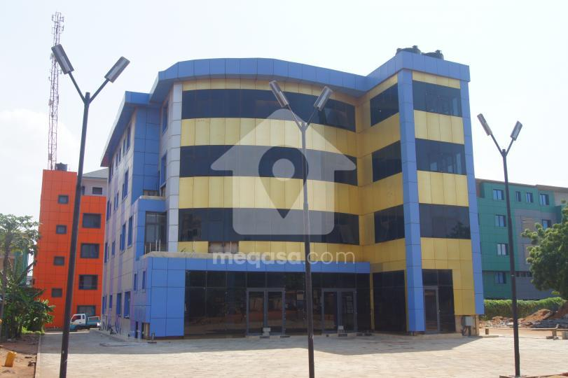 office for rent at tema 074810