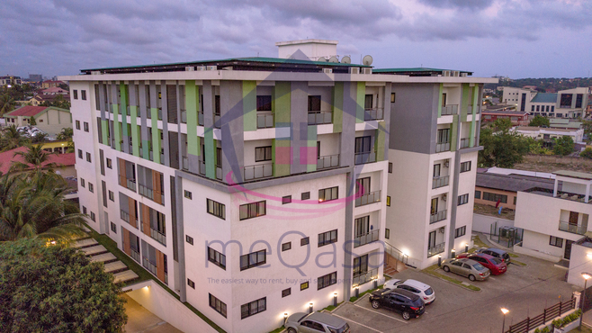 3 Bedroom Apartment For Sale in Dzorwulu Photo