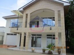 4 bedroom house for rent in Roman Ridge
