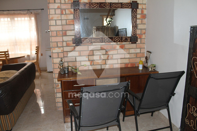 4 Bedroom Fully Furnished Apartment To Let Photo