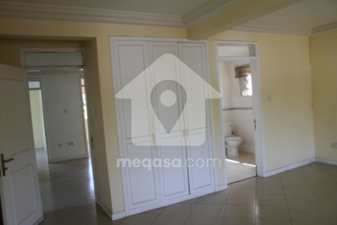 3 Bedroom House To Let  Photo