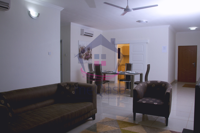 2 Bedroom Apartment For Sale in Tema