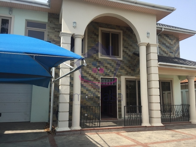 4 Bedroom House For Rent in Greater Accra