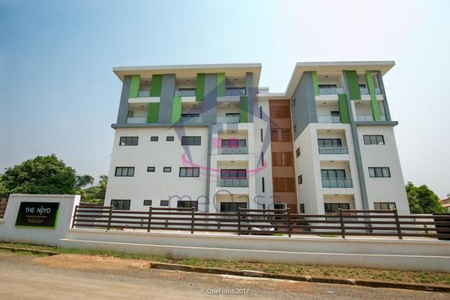 2 Bedroom Apartment For Sale in Dzorwulu Photo