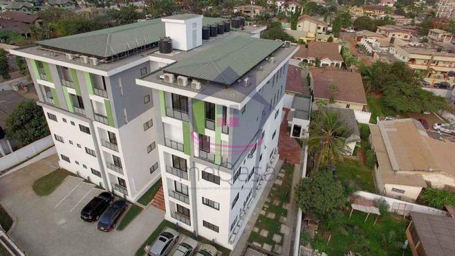 3 Bedroom Apartment For Rent in Dzorwulu Photo