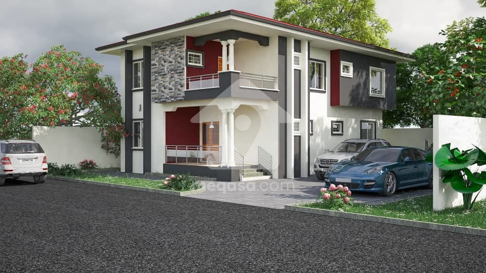 5 Bedroom House For Sale in Agbogba Photo