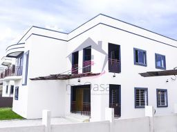 4 bedroom townhouse for sale at Adenta, Ghana