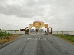 Land For Sale in Tema Community 23 - off the Accra - Tema Motorway Behind East Legon Hills