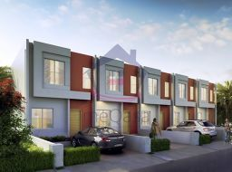 2 bedroom town house for sale in Tema