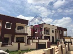 3 Bedroom Town House For Sale in Greater Accra Region, Ghana