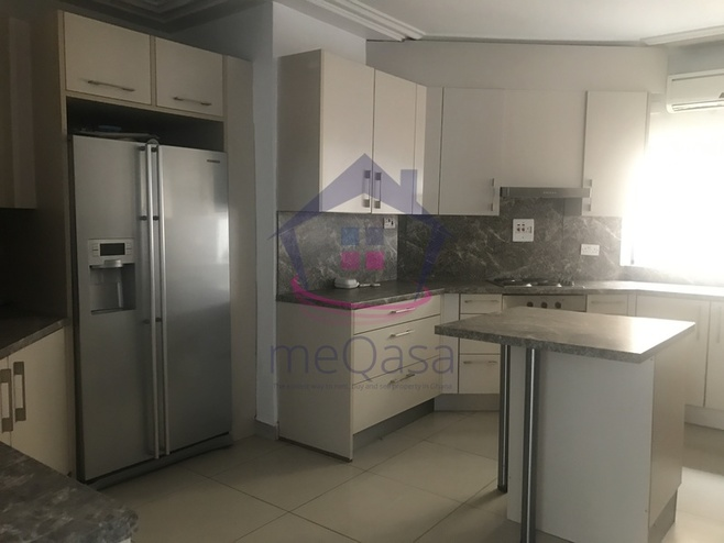 3 Bedroom Apartment For Rent in Airport City Photo