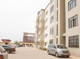3 Bedroom Fully Furnished Apartment For Rent At Spintex