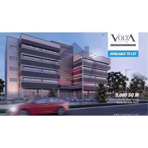 Premium Office Space to Let in Airport Residential, Accra  Photo
