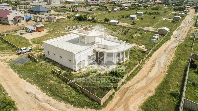 EAST LEGON HILLS PHASE 2 Photo