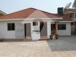 3 Bedroom Fully Furnished House To Let